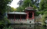 Temple chinois, Biddulph Grange Garden, 1842
