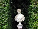 Buste de l'Asie, Grand Trianon