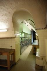 Sous-sol : cuine