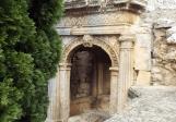 Pavillon d'Amour de la Reine Jeanne, Baux de Provence