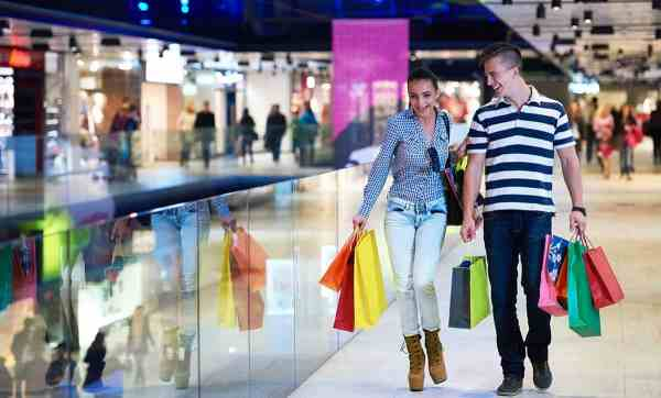 Shopping Malls: The Key to a Clean Facility - FGK Services, Inc.