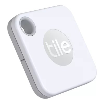 tile mate with replaceable battery 1pk