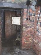 Die Arbeiten an der Anlage waren fachmännisch ausgeführt worden.