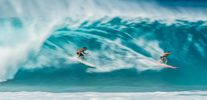 Things to Do in Hawaii: The Oahu North Shore Photography ...