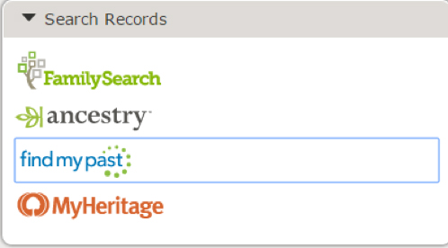 Use FindMyPast Hints for free using your LDS account.
