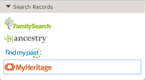 Making the Most of Your Free MyHeritage Church Account