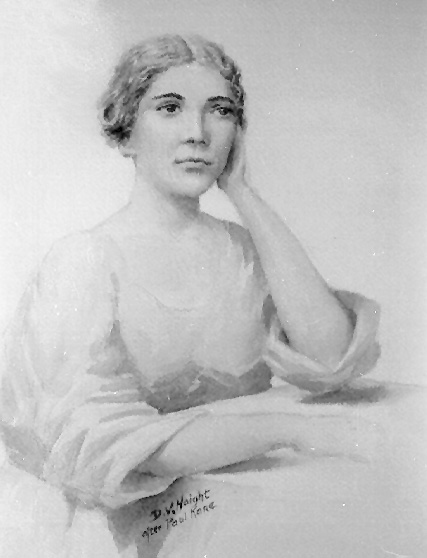 Read the personal stories of Narcissa Whitman and other pioneers as they joined the Westward Expansion on the Oregon Trail.