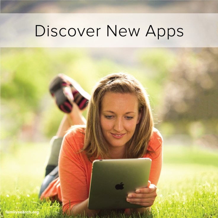 Family History Simple Start: Discover New Apps