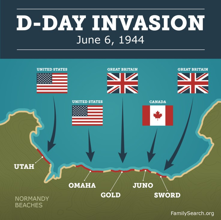 d day invasion, d day beaches, d day maps
