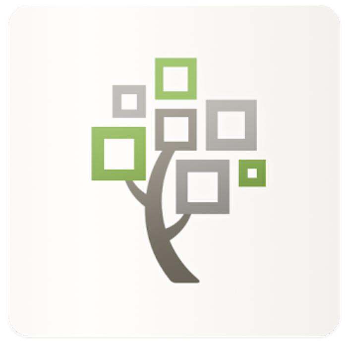 FamilySearch Tree app