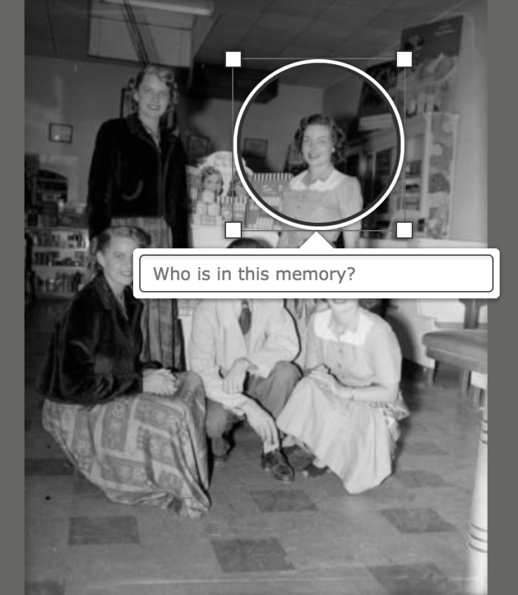 Organize all the photos and memories of your ancestors by tagging them in FamilySearch's Family Tree.