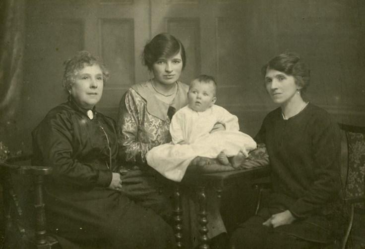 historic images, US Census