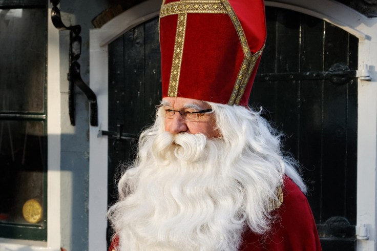 Holidays around the world: St. Nicholas Day in Holland