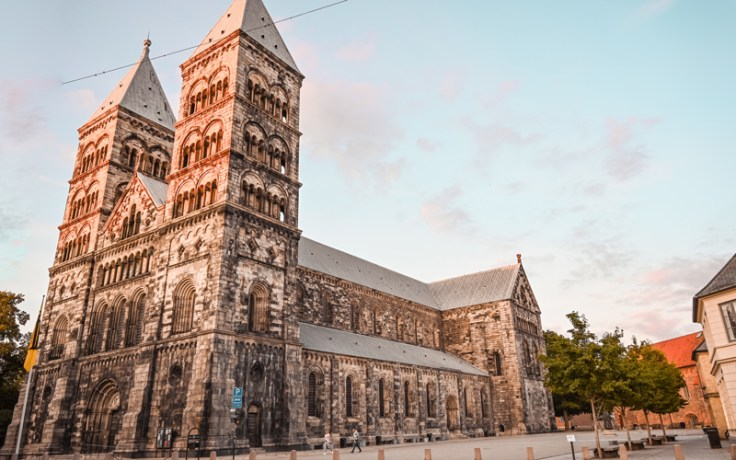 Lund Cathedral - Things to do in Sweden