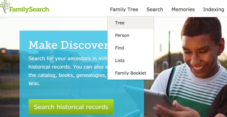 Don't Label Me—But Do Label Your Ancestors