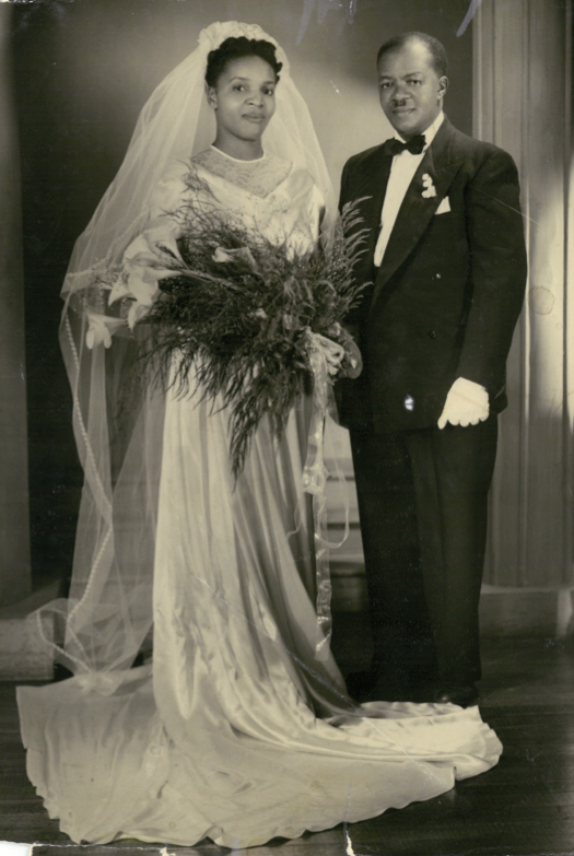 Marriage records provide vital information for genealogy.