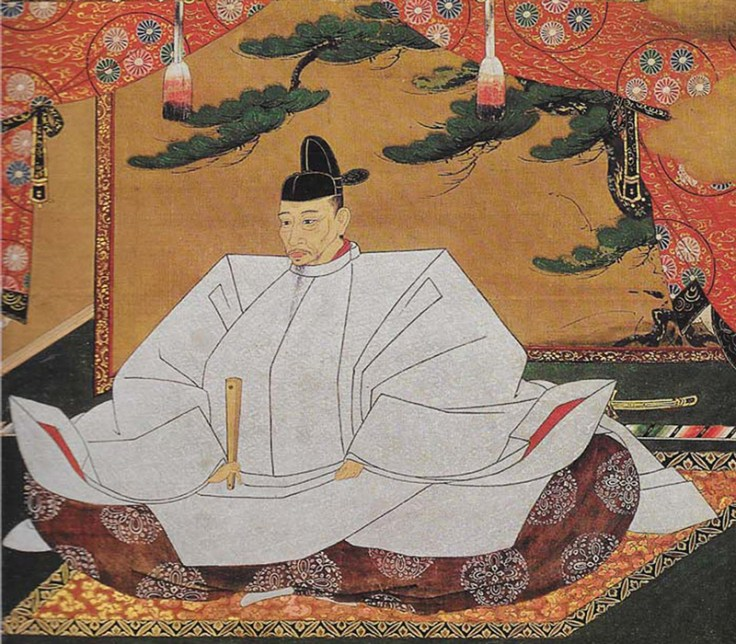 Toyotomi Hideyoshi, the second great unifier of japan.