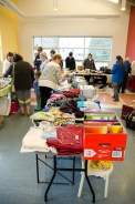 2015 community rummage sale