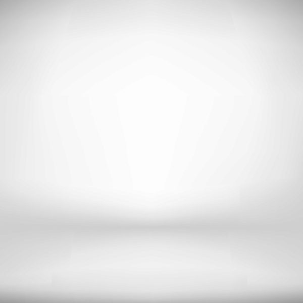 Empty White Studio Backdrop Interior in Vector EPS 10 - FHBA