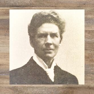 Second Husband: Stephen Townsend