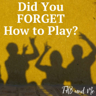 did you forget how to play (1)