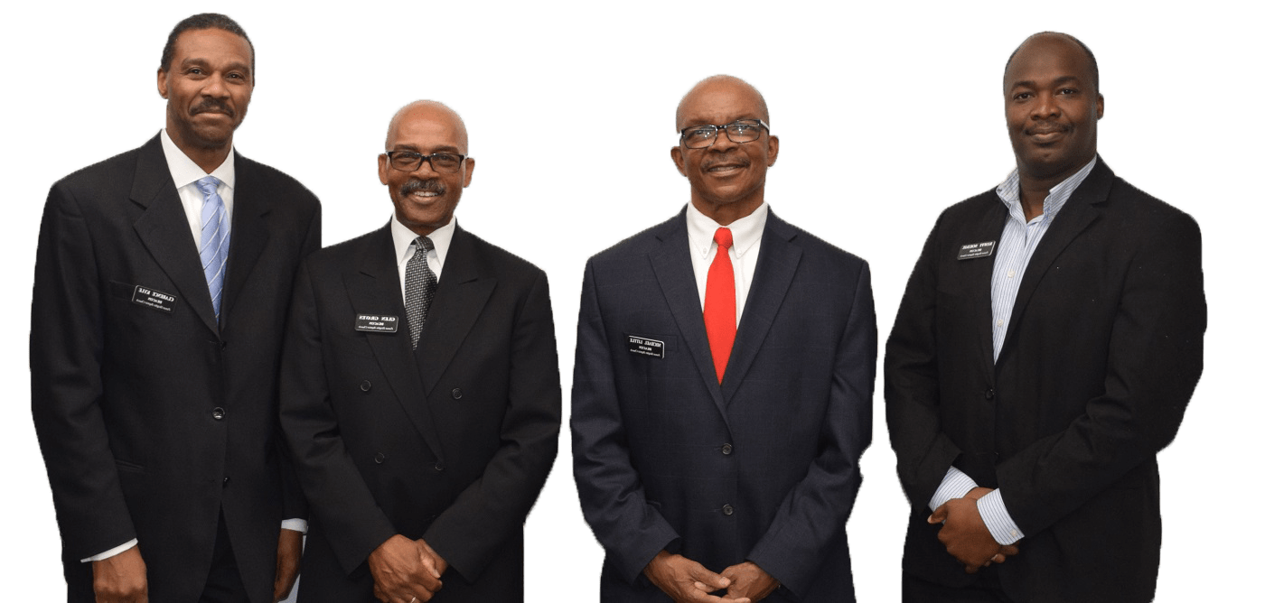 Deacons of the Church