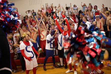 Exclusive: Spirit Week Events Announced