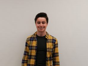 Josh Blatt - Head of Social Issues