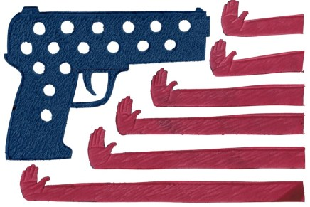 Debate Column: Should more gun control laws be enacted in the United States?