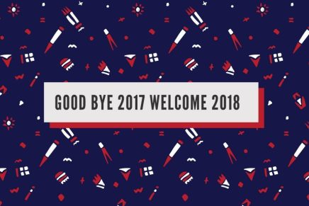 Farewell 2017