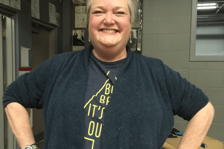 Ms Burnip – Teachers of FHCI: Before We Knew Them