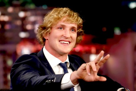 Logan Paul is Making Some Noise