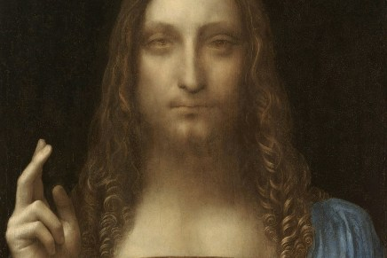 Salvator Mundi: The Last Da Vinci?