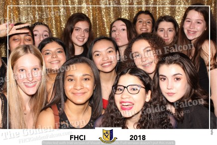 Semi-Formal Photobooth Pictures!
