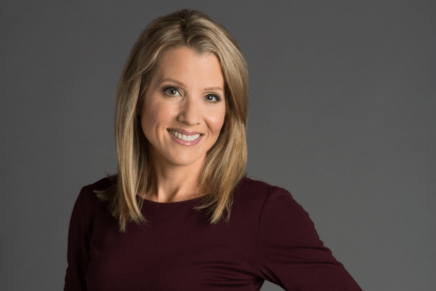 An Inside Look at the Life of a CTV Reporter: Dana Levenson