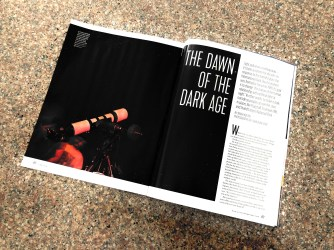 Fountain Hills Mentioned in Arizona Highways Magazine June Edition