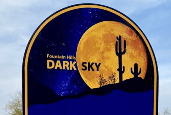 Dark Sky: Busting some common myths