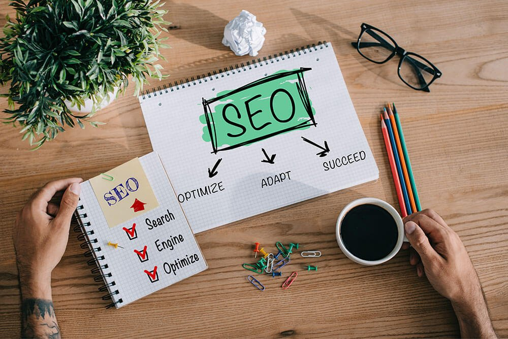 Get Found: Search Engine Optimization for Small Businesses