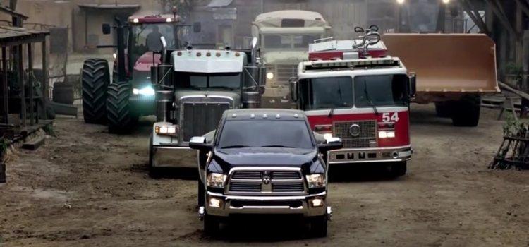 Heavy Duty Diesel