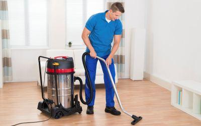افضل طرق تنظيف الفلل والمنازل