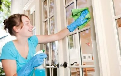 تعرف على أفضل شركة تنظيف منازل بالدمام