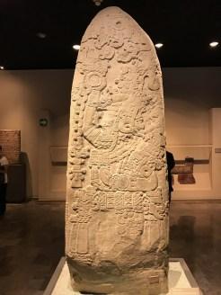 Museo Nacional de Antroplogía