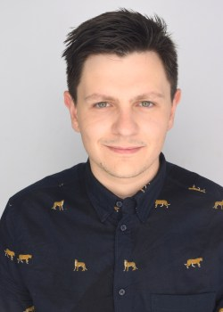 Josh Rooney, Specialist, Digital Strategy