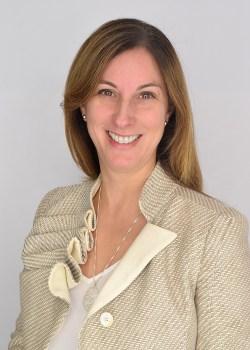 Erika Wien, Director, Business Development