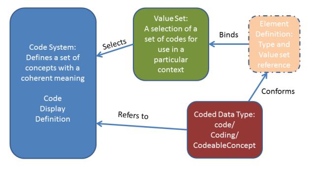 terminology-module-relationships