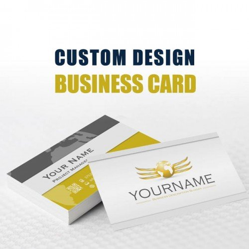 Business Cards by FHML