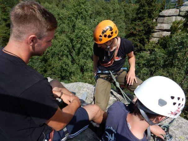 Klettergruppe (6)