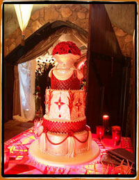 Expensive weddings in houston