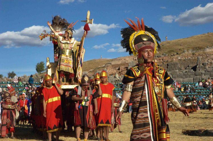 تحضير درس حضارة شعب الانكا – فهرس