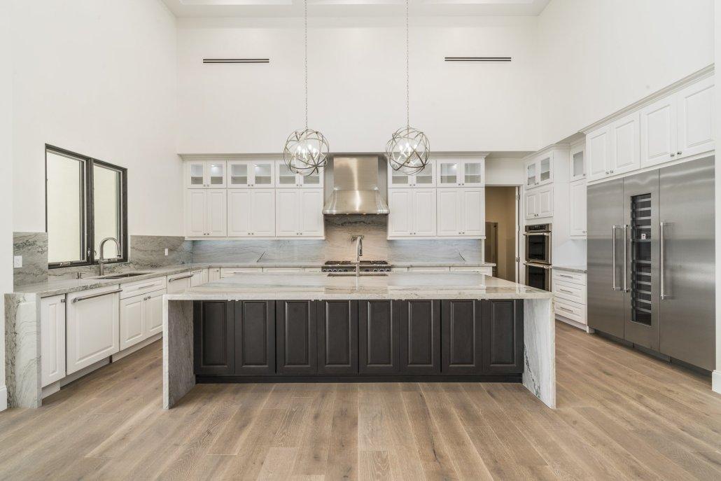 Kitchen Remodeling in Scottsdale & Paradise Valley, AZ